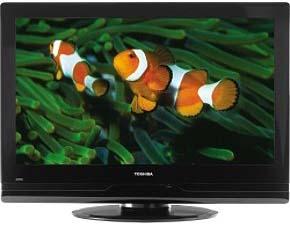 Toshiba 26AV502R 26 inch LCD TV