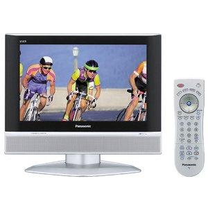 Panasonic TC-19Lx50 19-inch LCD TV review