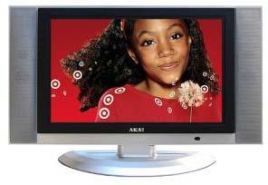 Akai LCT3226 32 inch LCD TV