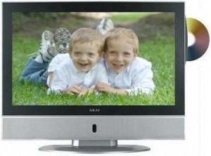 Akai LCT2721AD 27 inch LCD TV reviews