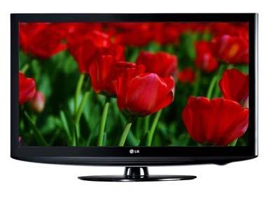LG 26LH20 26 inch LCD TV