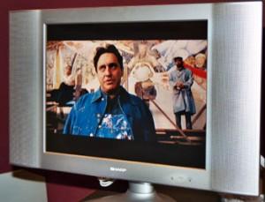 Sharp LC20V2UA 20 inch LCD TV